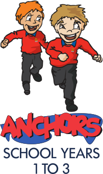 Anchor Section (school years 1 to 3)