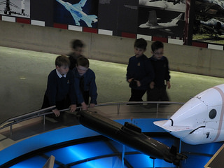 The Boys at RAF Museum Cosford